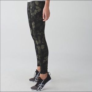 Lululemon pants leggings